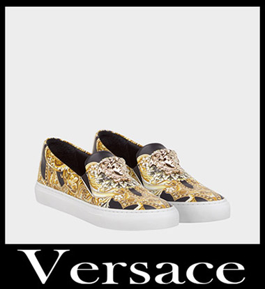 Accessories Versace Shoes 2018 Women's 10