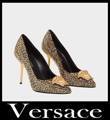 Accessories Versace Shoes 2018 Women's 11