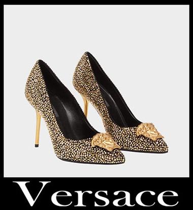 Accessories Versace Shoes 2018 Women's 11