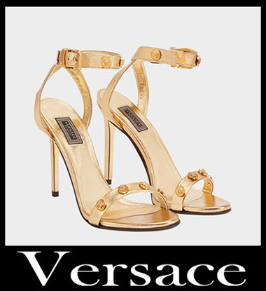 Accessories Versace Shoes 2018 Women's 2