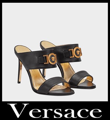 Accessories Versace Shoes 2018 Women's 3