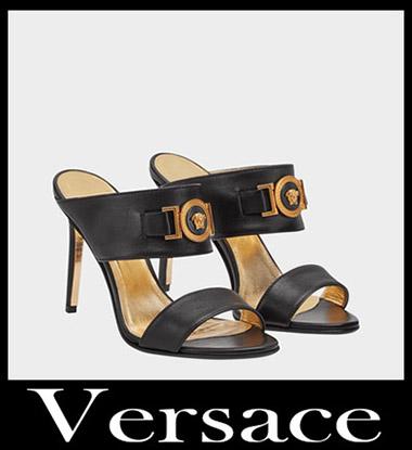 Accessories Versace Shoes 2018 Women's 3