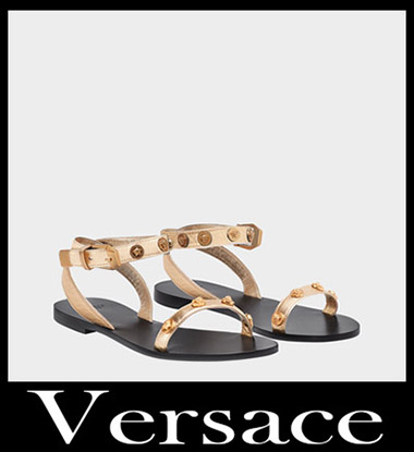 Accessories Versace Shoes 2018 Women's 4
