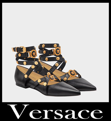 Accessories Versace Shoes 2018 Women's 5