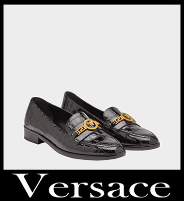 Accessories Versace Shoes 2018 Women's 6