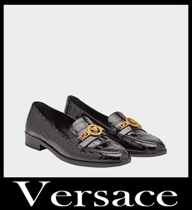 Accessories Versace Shoes 2018 Women's 6