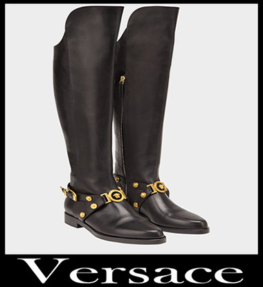 Accessories Versace Shoes 2018 Women's 7