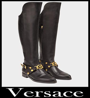 Accessories Versace Shoes 2018 Women's 7