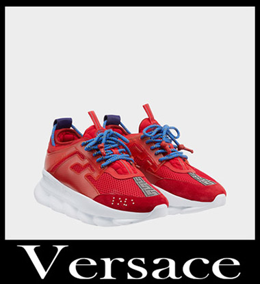 Accessories Versace Shoes 2018 Women's 8