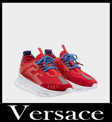 Accessories Versace Shoes 2018 Women's 8