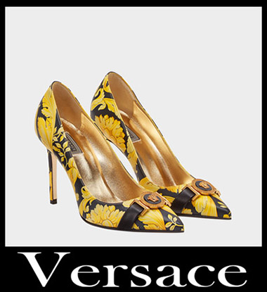 Accessories Versace Shoes 2018 Women's 9