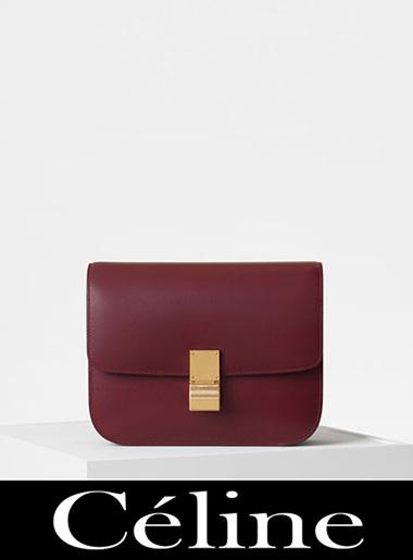 Bags Céline Spring Summer 2018 Women's 6