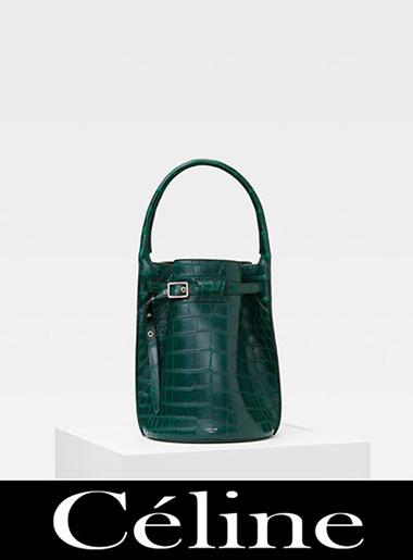 Bags Céline Spring Summer 2018 Women's 9