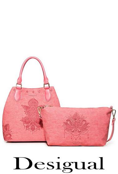 Bags Desigual Spring Summer 2018 Women's 1