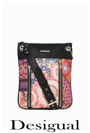 Bags Desigual Spring Summer 2018 Women's 10