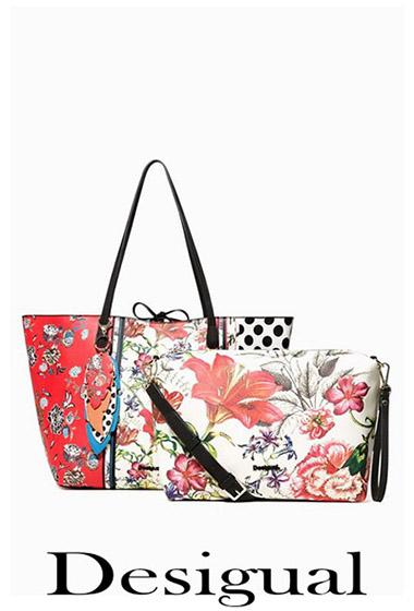 Bags Desigual Spring Summer 2018 Women's 11