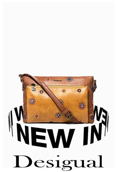 Bags Desigual Spring Summer 2018 Women's 12
