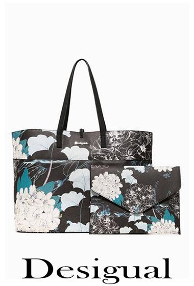 Bags Desigual Spring Summer 2018 Women's 2