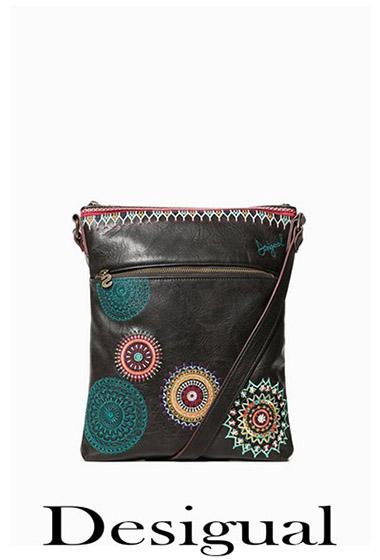 Bags Desigual Spring Summer 2018 Women's 4