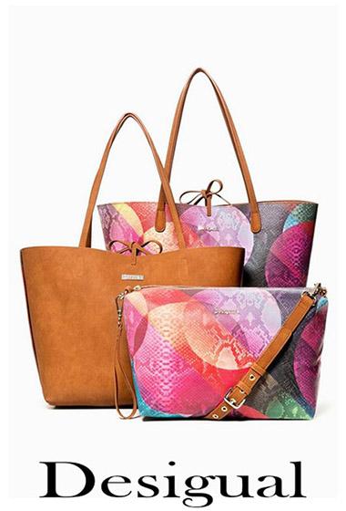 Bags Desigual Spring Summer 2018 Women's 5