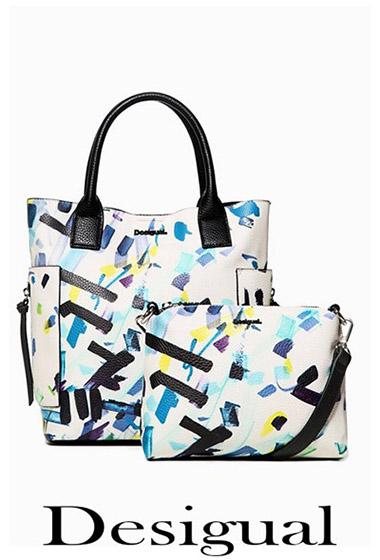 Bags Desigual Spring Summer 2018 Women's 6
