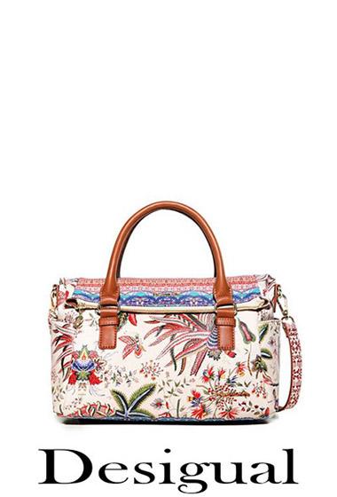 Bags Desigual Spring Summer 2018 Women's 7