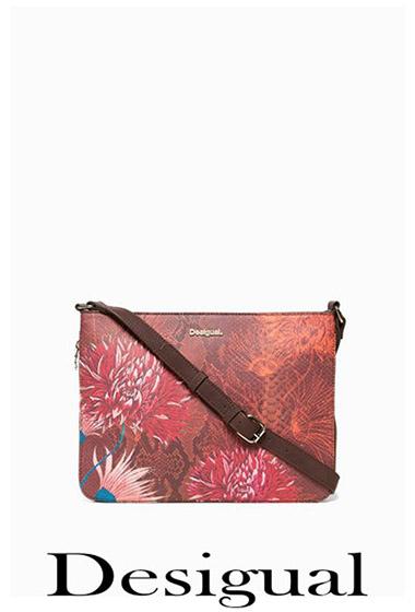 Bags Desigual Spring Summer 2018 Women's 8