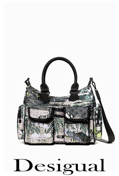 Bags Desigual Spring Summer 2018 Women's 9