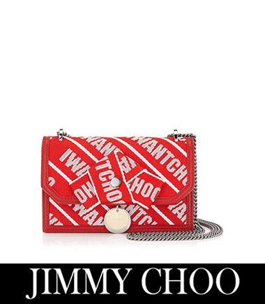 Bags Jimmy Choo Spring Summer 2018 Women's 4