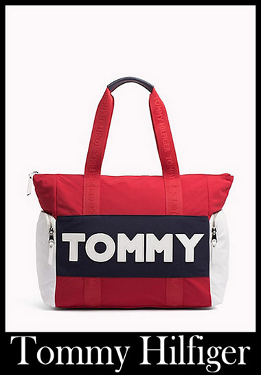Bags Tommy Hilfiger Spring Summer 2018 Women's 9