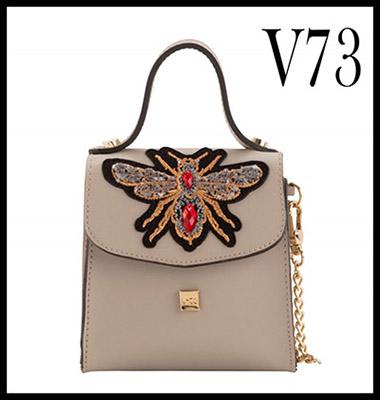Bags V73 Spring Summer 2018 Women's 4
