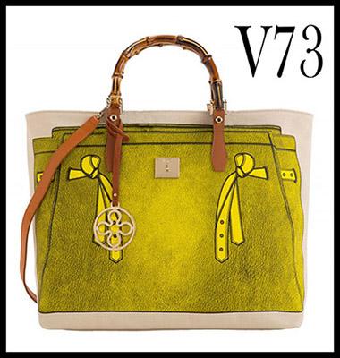 Bags V73 Spring Summer 2018 Women's 8