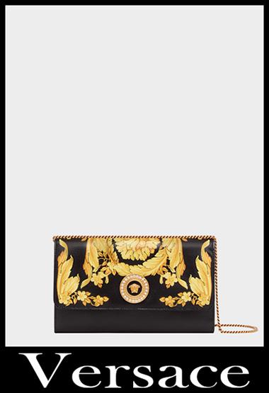Bags Versace Spring Summer 2018 Women's 7