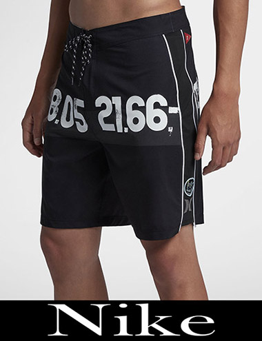 Boardshorts Nike Spring Summer 2018 Men's 1