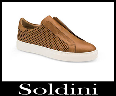 Clothing Soldini Shoes 2018 Men's 1