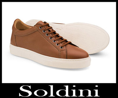 Clothing Soldini Shoes 2018 Men's 10