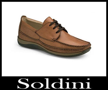 Clothing Soldini Shoes 2018 Men's 3