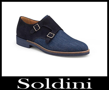 Clothing Soldini Shoes 2018 Men's 4