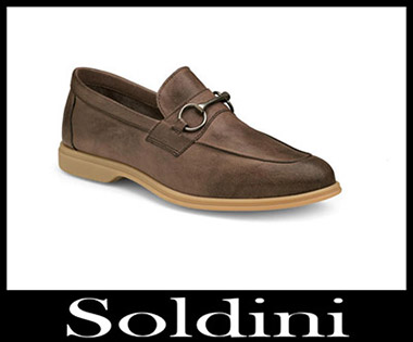 Clothing Soldini Shoes 2018 Men's 5