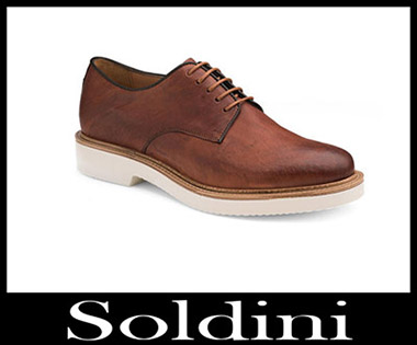 Clothing Soldini Shoes 2018 Men's 6