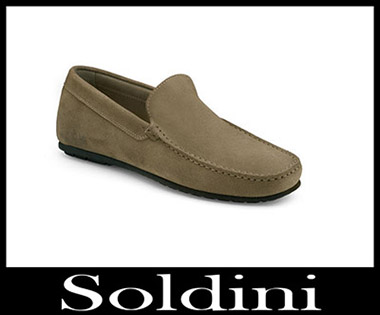 Clothing Soldini Shoes 2018 Men's 7