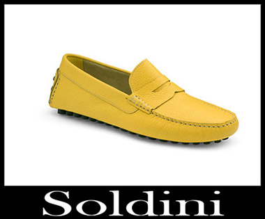 Clothing Soldini Shoes 2018 Men's 8
