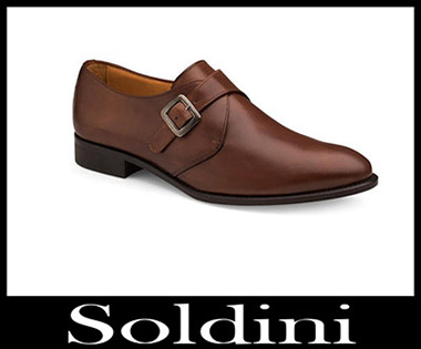 Clothing Soldini Shoes 2018 Men's 9
