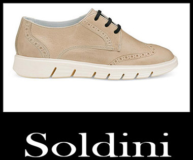 Clothing Soldini Shoes 2018 Women's 1