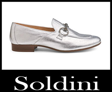 Clothing Soldini Shoes 2018 Women's 10