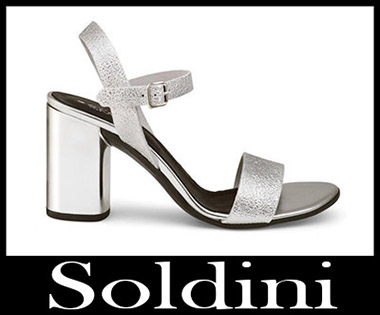 Clothing Soldini Shoes 2018 Women's 2