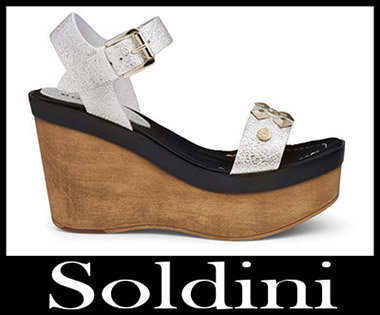 Clothing Soldini Shoes 2018 Women's 3