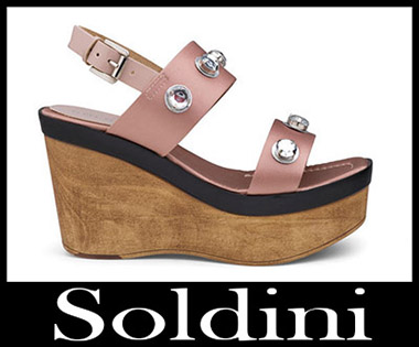 Clothing Soldini Shoes 2018 Women's 4