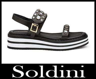 Clothing Soldini Shoes 2018 Women's 5