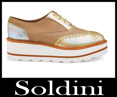 Clothing Soldini Shoes 2018 Women's 6